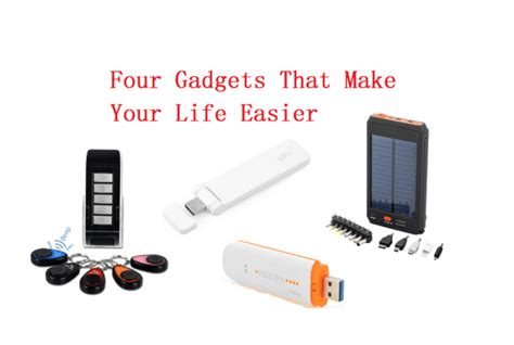 gadgets that make life easier top gadgets for less than 35 that make your life easier
