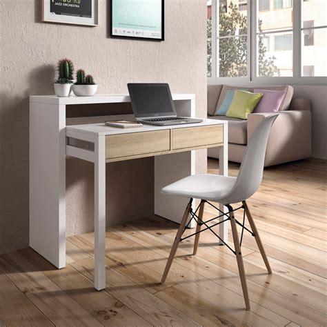 mesa consola escritorio mesa extensible mesa