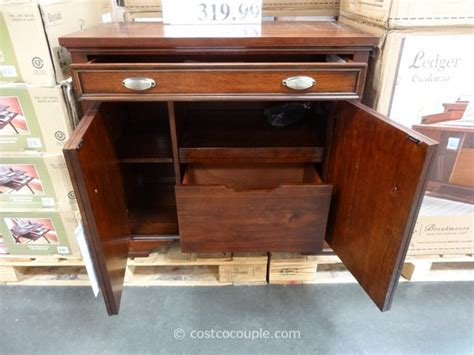 cove laptop desk universal furniture ledger credenza desk