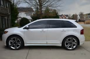 2012 Ford Edge Sport 10 Best Images About Ford Edge Sport On Cars