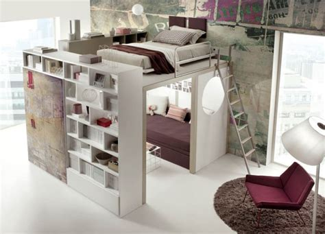 save space bed 25 ideas of space saving beds for small rooms