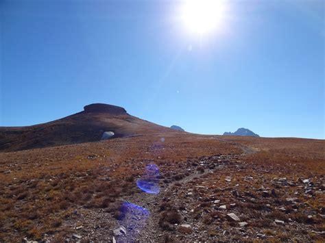 Table Rock Wyoming by Table Rock Teton Mountain Range Wy Dean Allen