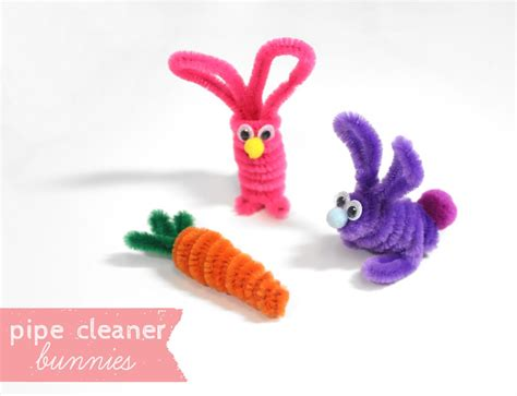 pipe cleaner crafts for crafts ideas diy crafts pipe cleaners easter crafts