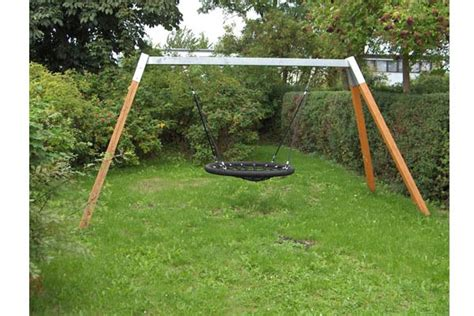 metal commercial swing set galvanised steel commercial swing beam for nest swings