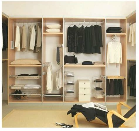 comment faire un dressing dans une chambre cr 233 er dressing