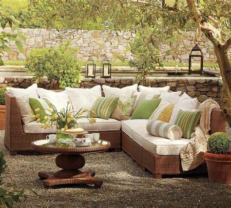 arredare un giardino come arredare un giardino arredamento per giardino