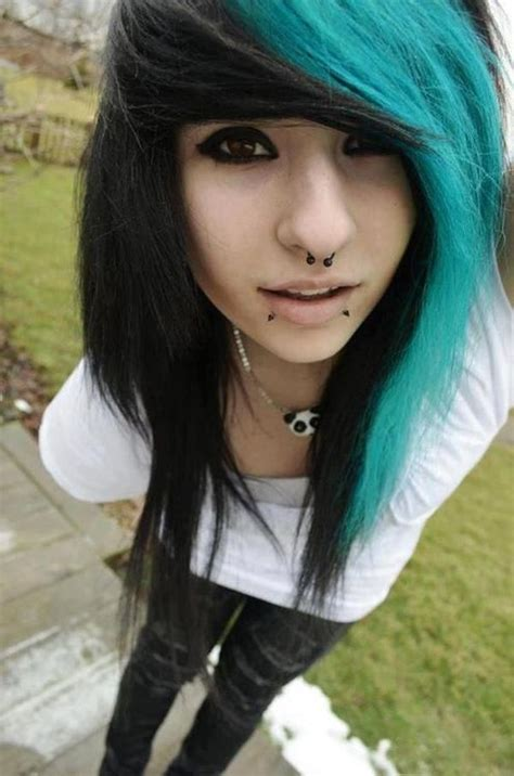 are emo hairstyles cool emo hairstyles for girls best haircuts for emo girl