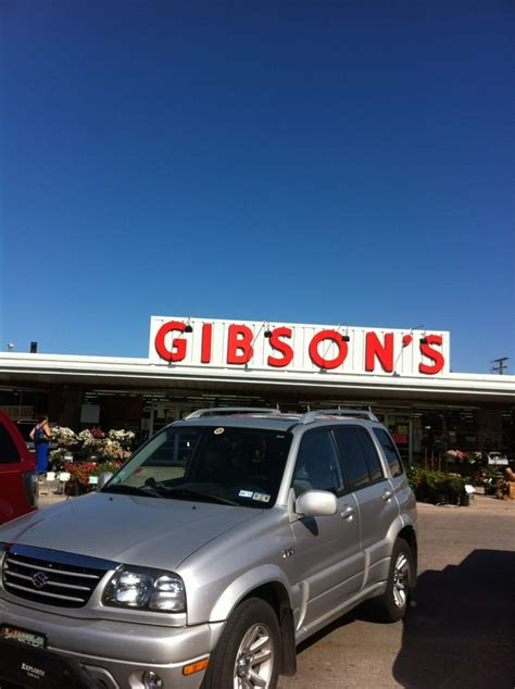 gibson s discount center sporting goods 111 w main st