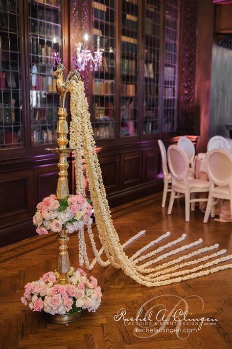 Sri Lankan Oil Lamp Weddings Toronto   Blooming