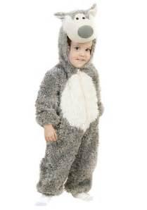 Toddler Bad Boy Costume Toddler Big Bad Wolf Costume