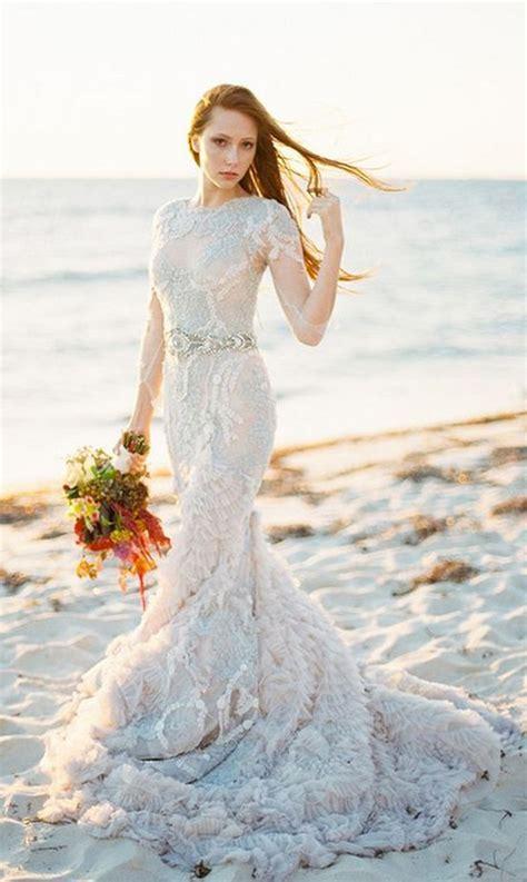 32 Beach Themed Wedding Ideas For 2016 Brides