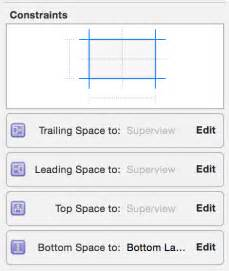 xcode layout margins ios does xcode 6 now give views a margin of 16 points
