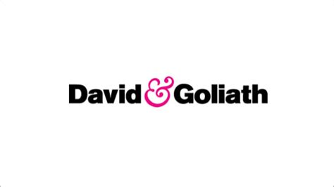 davidgoliath dng 40 strangest agency names and where they came from adweek