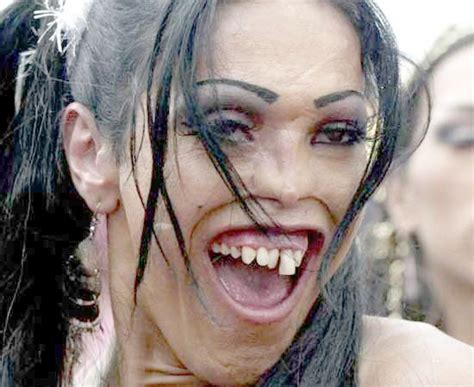 ugly woman world s ugliest woman women of south punjab ugly
