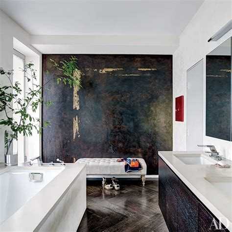 architectural digest bathrooms before and after bathroom makeovers photos architectural digest