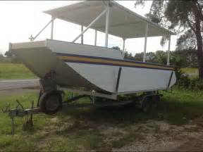 punt boat for sale 2006 yamba pro punt for sale trade boats australia
