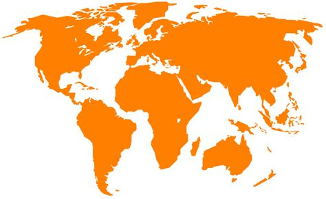 Modern Living Room Ideas For Small Spaces 100 world map vector orange web blank world map