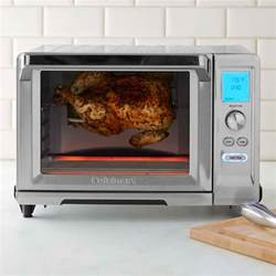 cuisinart rotisserie convection toaster oven williams sonoma