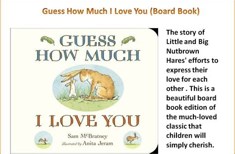 i you much books world of wonders guess how much i you board book