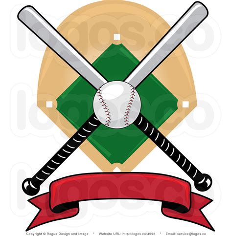 baseball clipart crossed baseball bat clipart clipart panda free