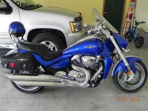 2007 Suzuki Boulevard M109 Buy 2007 Suzuki Boulevard M109 M109r 9 538 Limited