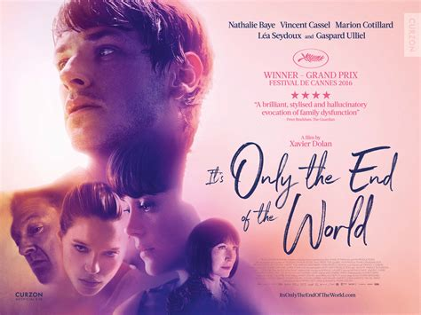 only the end of the world again books it s only the end of the world curzon artificial eye