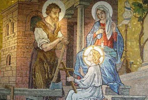 imagenes familia de nazaret im 225 genes de la sagrada familia de nazaret que nos inspiran