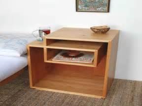 unique bedside tables furniture diy nighstand bedside table ideas best designs