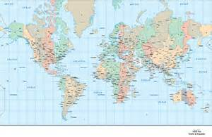 maps free world maps free