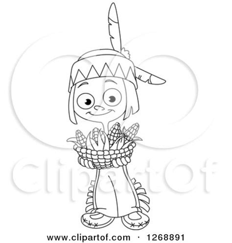 indian basket coloring page indigenous basket colouring pages