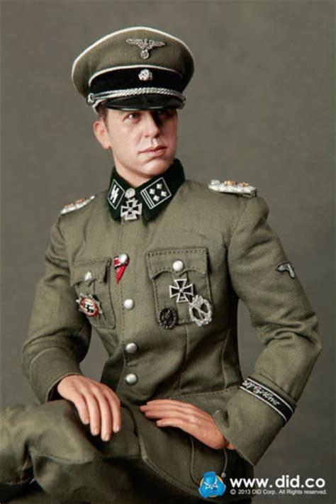 Figure 1 6 Tontenkopf Division German Army Ww2 kurt meyer generalmajor der waffen ss