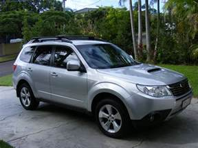 2008 Subaru Forester For Sale 2008 Subaru Forester Xt My08 Car Sales Qld Coast