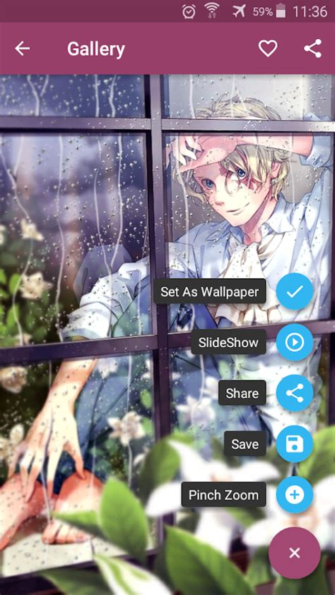 J Anime App by Anime Wallpaper Android Apps On Play