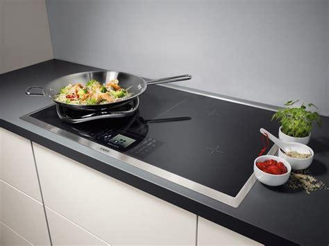 cucina a induzione come funziona fornelli a induzione cucina come funzionano i fornelli