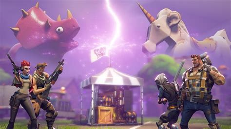 fortnite can t edit alpha testers get a chance at pvp fortnite