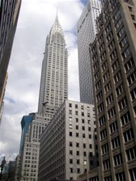 Facts About The Chrysler Building by Random Facts Chrysler Building Facts