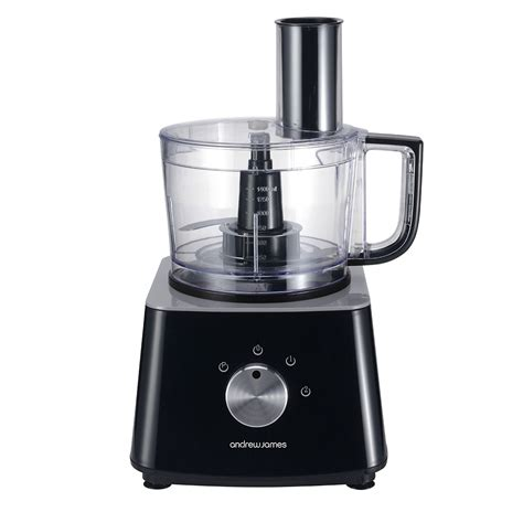 andrew food processor with blender review housekeeping institute