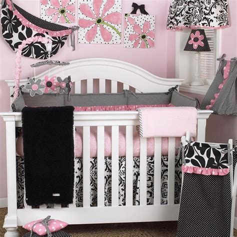 Girly Crib Bedding by Cottontale Designs Girly Crib Bedding Collection Free Shipping