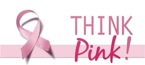 Think Pink For Breast Cancer Awareness by October Newsletter Quot Boo Quot Licious