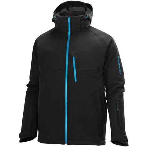salomon ski jacket sale salomon adrenaline ii 3 in 1 ski jacket s glenn