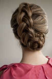 braided styles up do for hair on the sides braided upstyle hair romance on latest hairstyles hair
