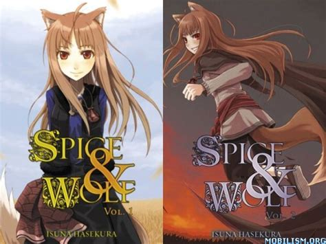 spice and wolf vol 1 light novel om nerabdators spice and wolf light novels translated