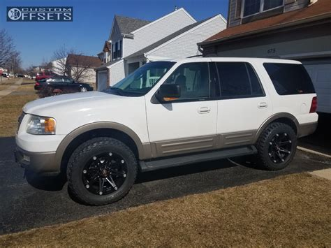 2003 ford expedition lift kit 2003 ford expedition ballistic jester ready lift lift