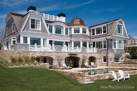 new england home designs new england style house plans