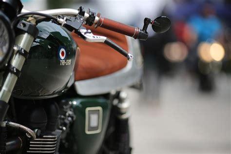 Verkauf Motorräder 2014 by Triumph Tridays 2014 Vorschau Motorrad Fotos Motorrad Bilder