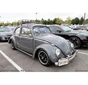 Grey Volkswagen Beetle  BenLevycom