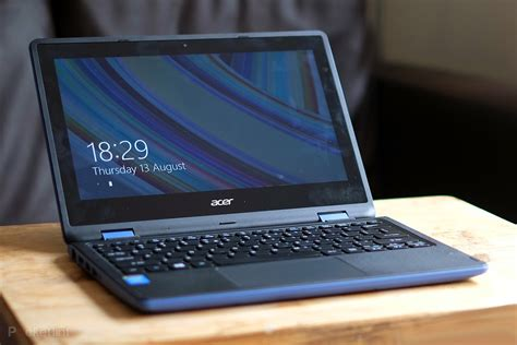 Laptop Acer Aspire R11 Acer Aspire R11 Review Budget Highs And Lows Pocket Lint