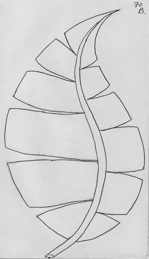 leaves pattern sketch 621 best images about printables leaves on pinterest