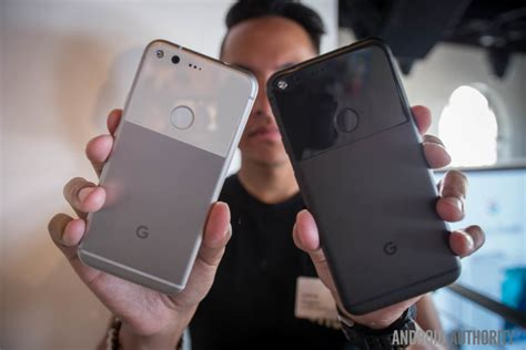 google pixel hands on android s newest premium smartphone it pro problems with the google pixel and pixel xl and how to fix