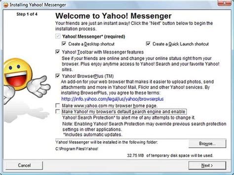 Yahoo Messenger Shutting Down After 18 Years Chat Room For 18